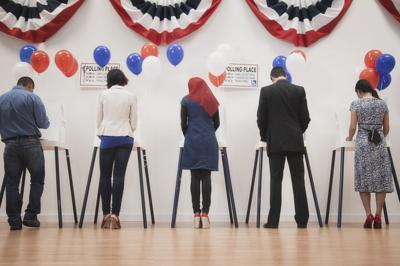 people voting MT