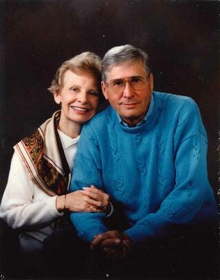 Robert S. and Gloria V. Duoos