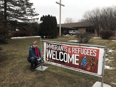 Peace Presbyterian Church will present 'Welcome the Stranger' series in St. Louis Park - 1