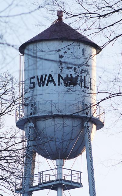 Swanville moves forward with building new water tower