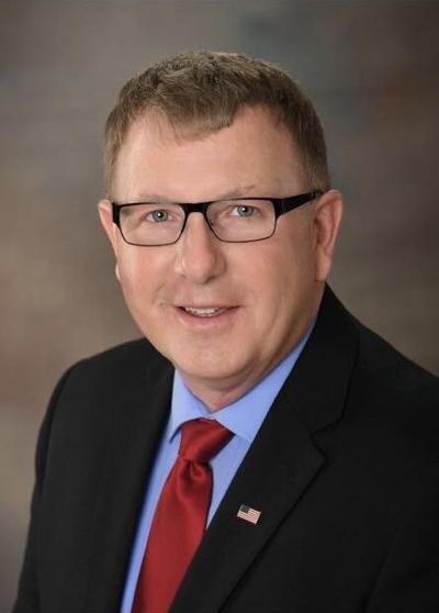 Paul Novotny, incumbent