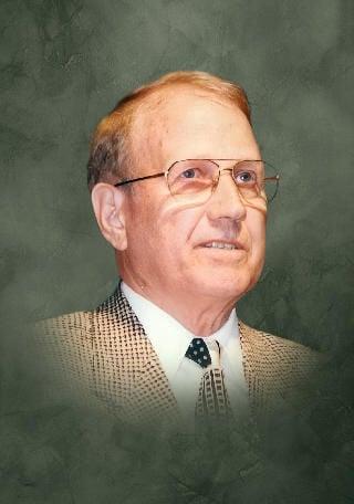 Dr. Raymond C. Magnuson