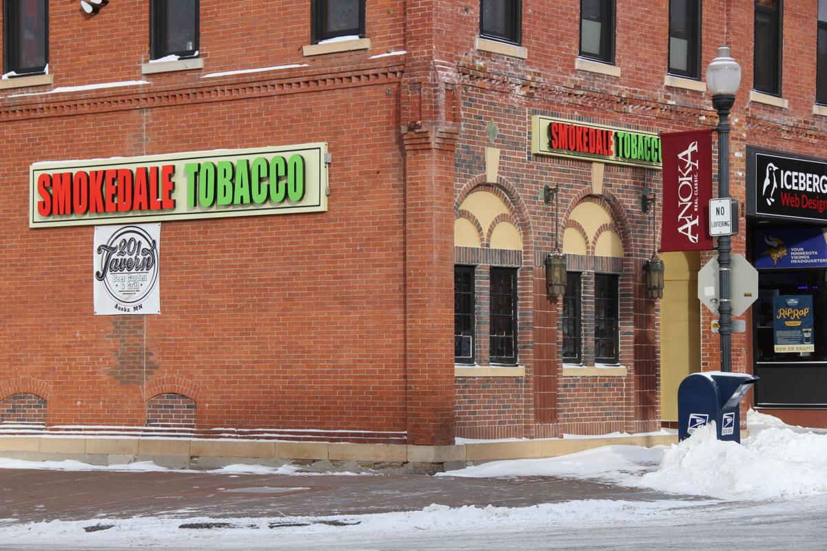 Anoka Tobacco Shop Denied License Owner Faces Rape Tax Evasion Charges Business Hometownsource Com