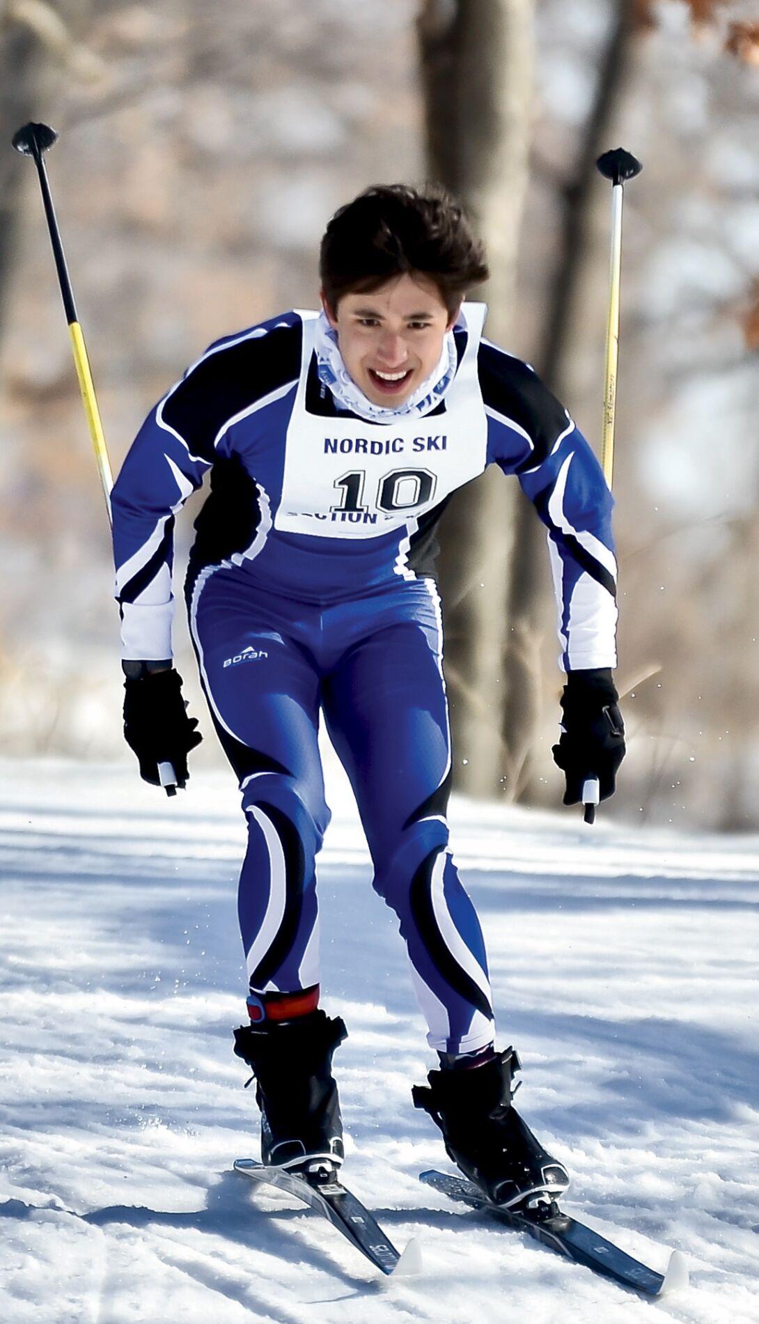 rogers spt Nordic boys oconnor