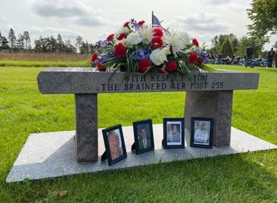Remembering the fallen heroes of Benghazi