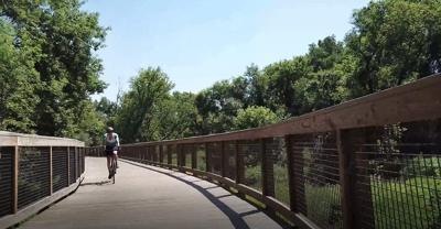 Nine Mile Creek Regional Trail
