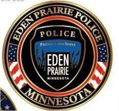 EP police badge