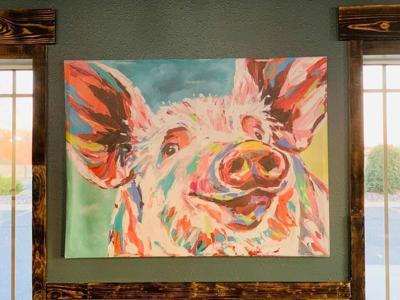 Hen&Hog