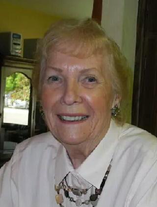 Dolores Anderson, 91