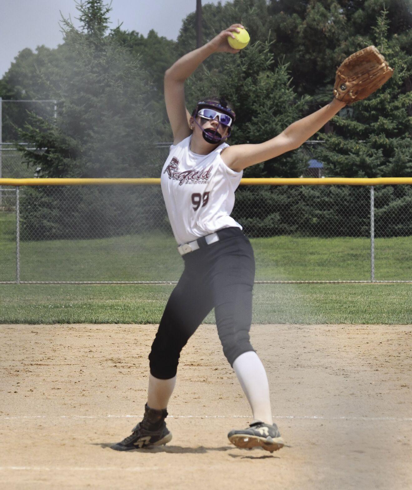 Emily Olson pitch