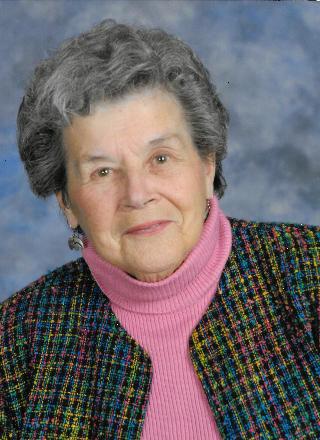 Helen Joyce (Hudson) Norell