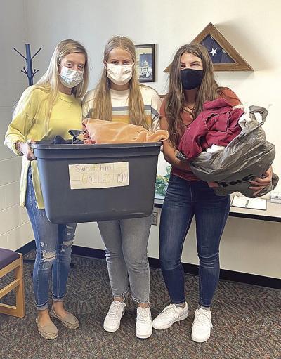 Students doing good
