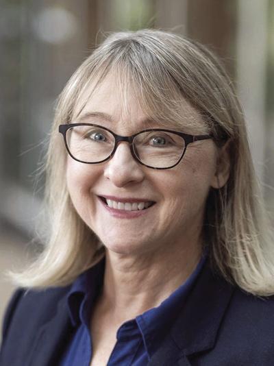 Park Nicollet Foundation supervisor wins statewide award - 1
