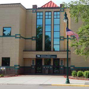 Morrison County Government Center