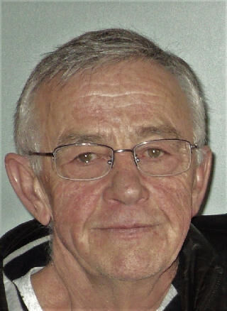 David Bertram, 73