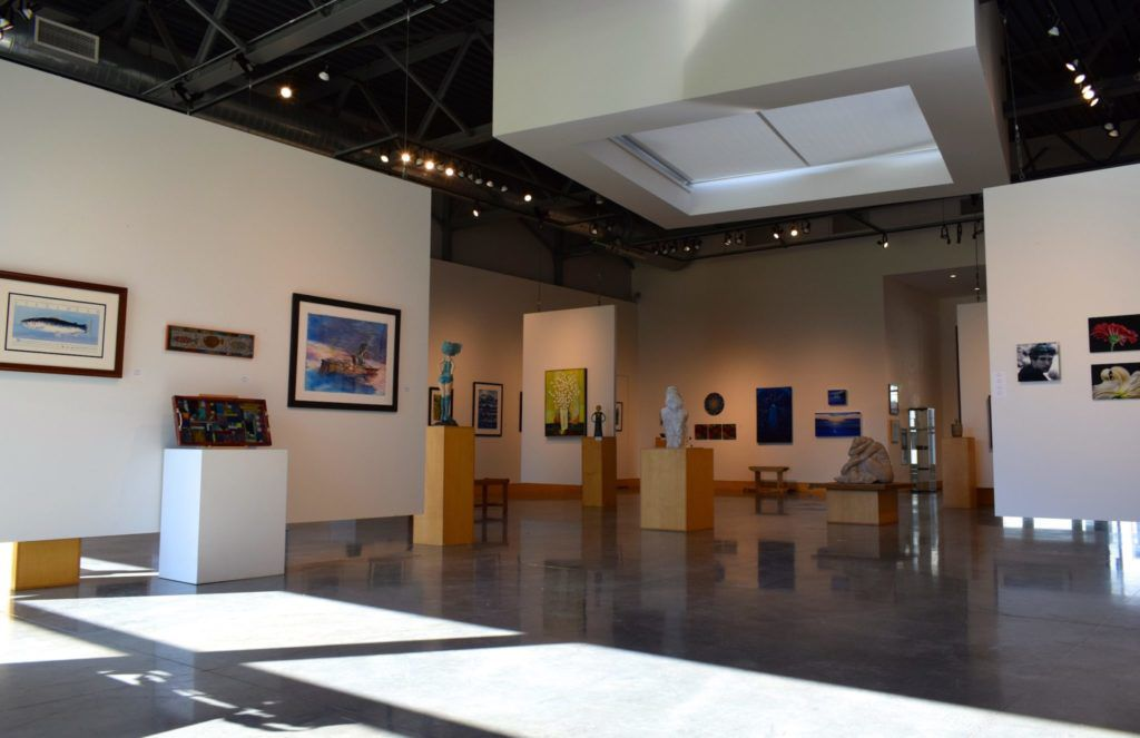 Faculty Show open through Sept. 21 at Minnetonka Center for the Arts