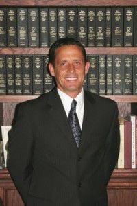 Huizenga seeks Republican endorsement for Senate District 35A