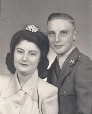 Alvin and Betty Diemert