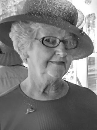 Carolyn M. Howard