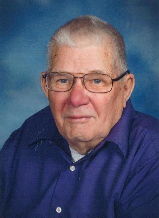 Roger N. Eklund