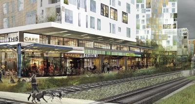 PLACE project splits into two phases at planned Wooddale Station in St. Louis Park - 2