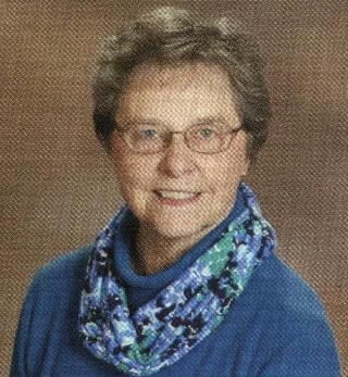 Janice V. Johnson (nee Roettger)