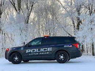 Little Falls Police Department