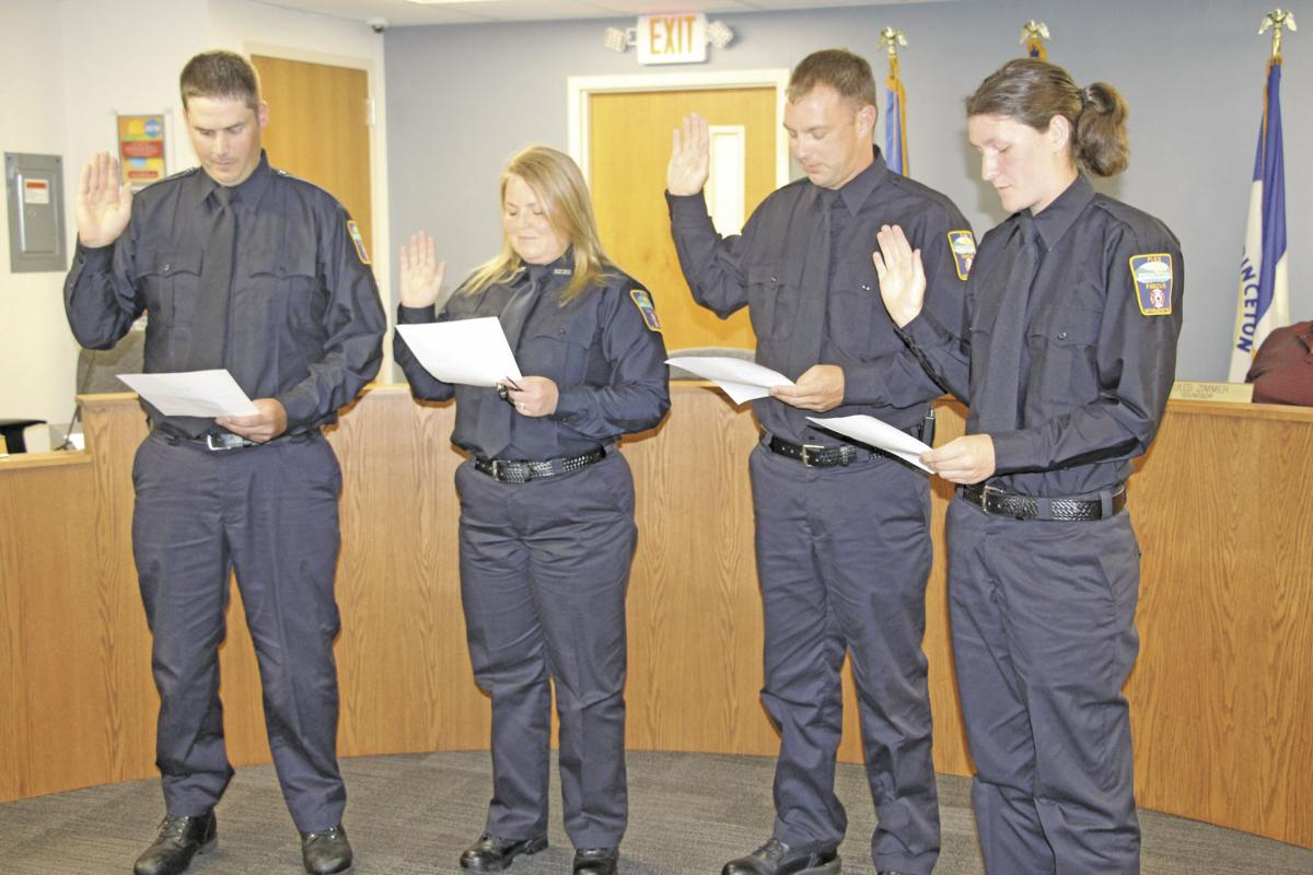 Princeton Firefighters Swear In 0617.jpg