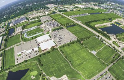 NSC-National Sports Center campus aerial-courtesy of NSC.jpg