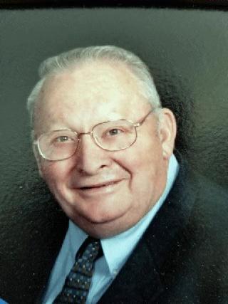 Vernon William Brandenburg