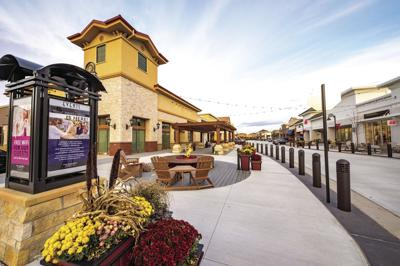 Shoppes at Arbor Lakes welcomes five new businesses