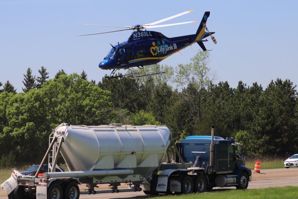 5-27 crash helicopter