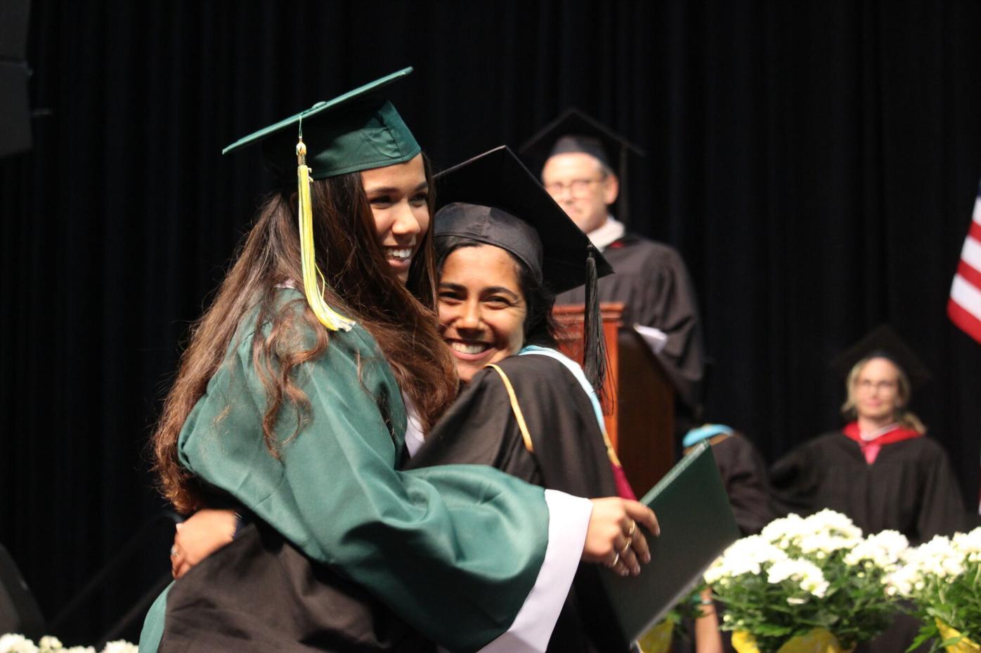 EHS graduation 2021