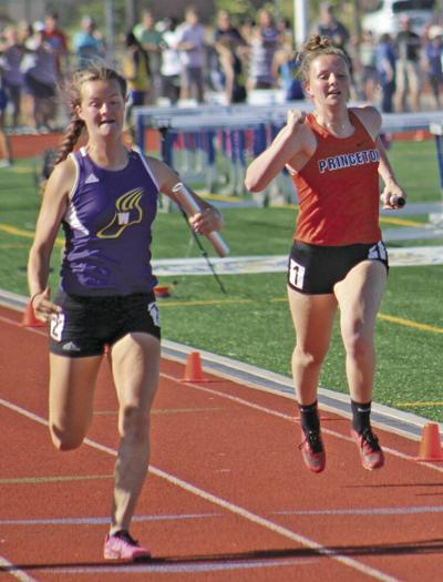 Sports P T 4x100 relay competes at state.jpg