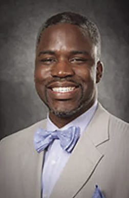 Superintendent William Campbell