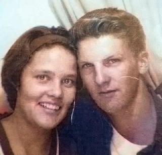 Gary and Gail Vande Kamp