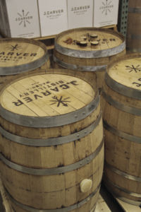 Bourbon gets better with age