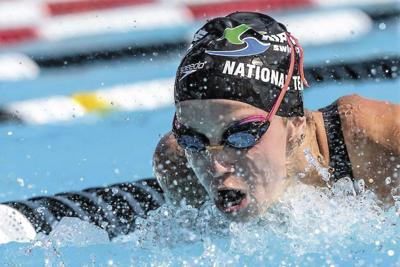 Smith adds national title to collection