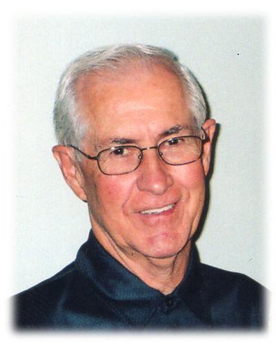 Cyril A. Palen