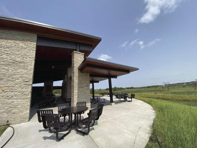 Greenway Pavilion