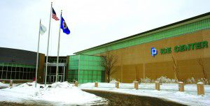 Council takes a careful step towards expanding Plymouth Ice Center