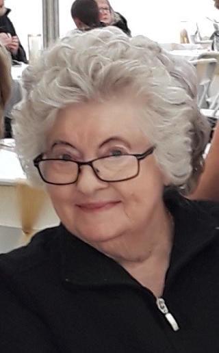 LaVerne C. Elveru