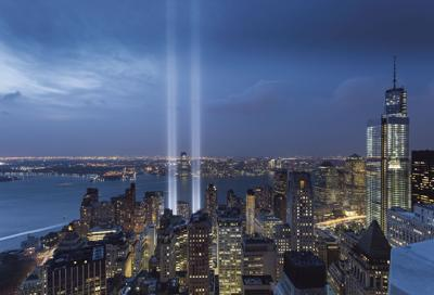 9/11 attacks 'changed the way we did some things'