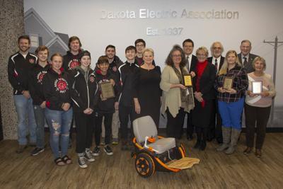 Touchstone Energy Community Award