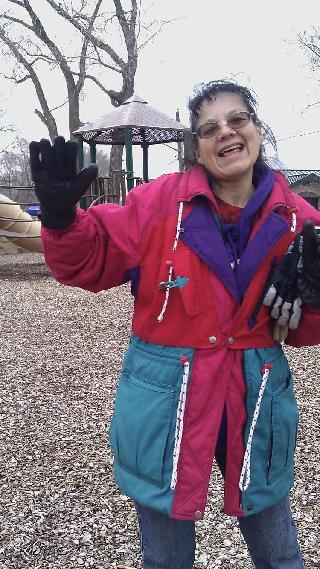 Lynne Marie Peterson (Tahtinen)