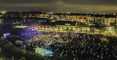 Maple Grove Lions cancel Concert on the Lawn this year