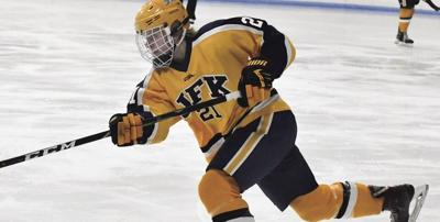 Boys hockey: Experience is back for Kennedy