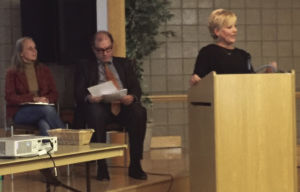 Message from town hall on underage drinking: Keep kids, parents safe