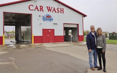 Milaca Car Wash