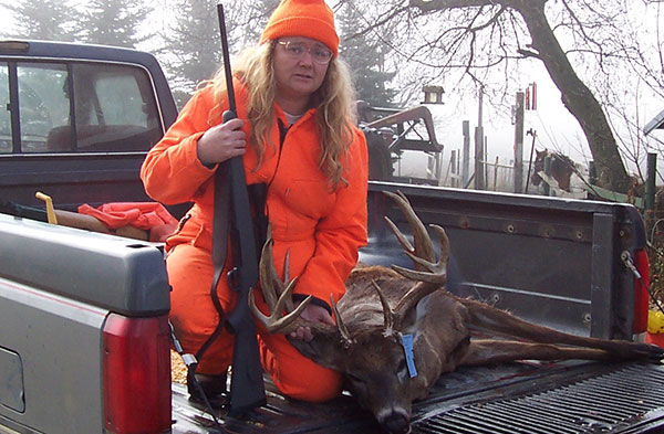 A true hunting story for the record books